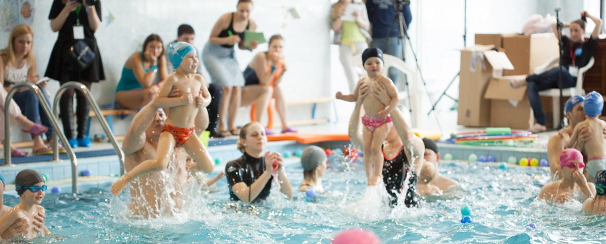 Справка в бассейн Москва Строгино измайлово